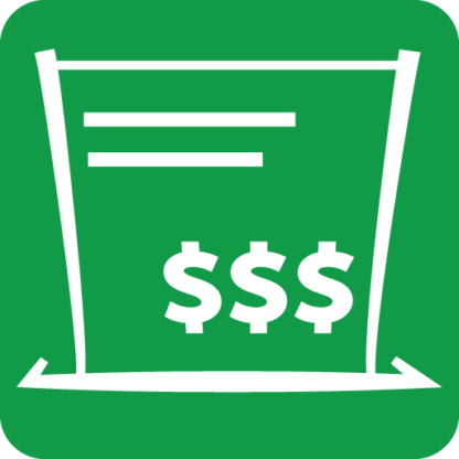 Toner Cost Estimator Logo