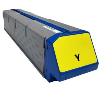 C931 C941 Yellow Toner