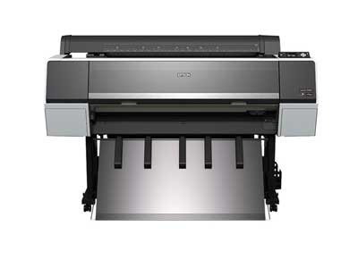 Epson P-Series Supplies