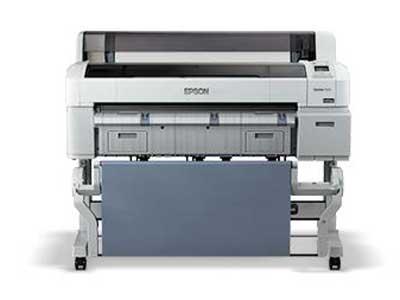Epson T-Series Supplies